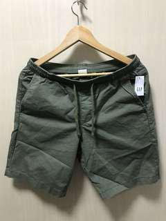 Bnew Authentic Gap shorts