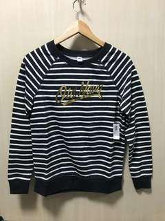Bnew Authentic old navy longsleeves fleece