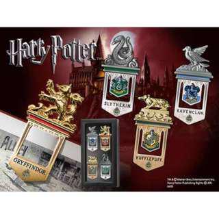 Harry Potter Gryffindor Bookmark