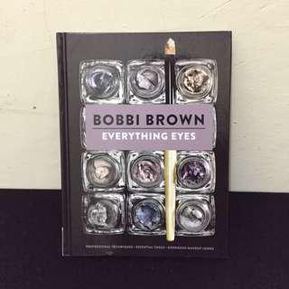 Bobbi Brown Everything Eyes - Buku Fashion (English)