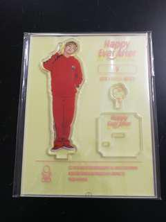 BTS V 4th muster happy ever after acrylic stand