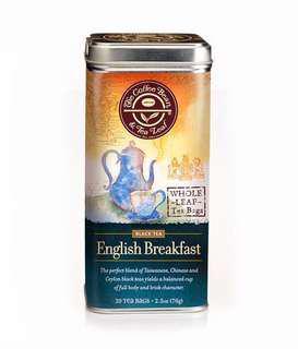 Breakfast Tea Bags