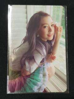 Red Velvet Irene Russian Roulette PC