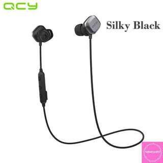 🚚 FREE QCY Soft case for QCY M1 Pro Sports Wireless Bluetooth Earphone (Black)
