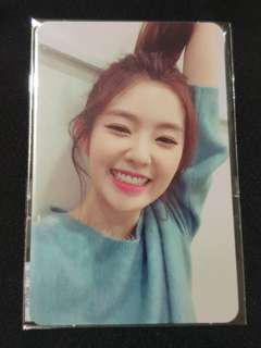 Red Velvet Irene The Velvet PC