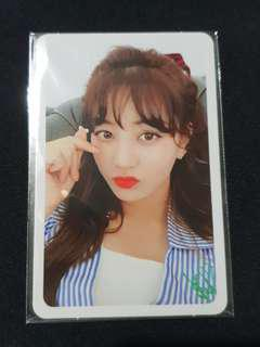 Twice Jihyo Twicetagram PC