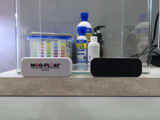 Mag-Float Glass Cleaning Magnet