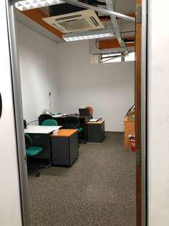 Storage room or small office for rent
