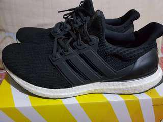 Original Adidas Ultraboost 4.0(black/white)