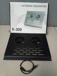 Notebook Cooling Pad