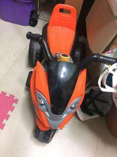 🚚 電動摩托車