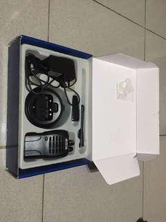 🚚 S820無線雙頻對講機