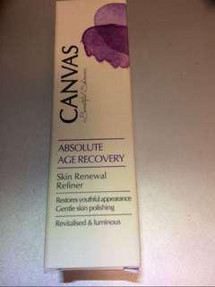Canvas Skin renewal refiner