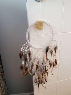 New dream catcher