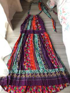 Sat offer no 2 f21 dress