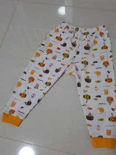 #Blessing: Baby Long Pants