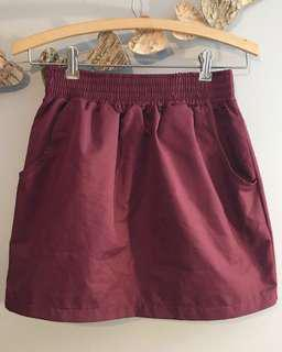 American Apparel Skirt - Size S