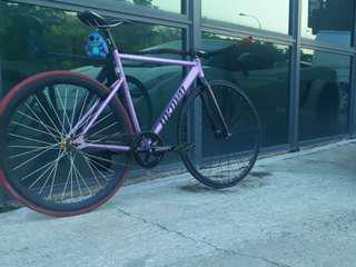 WTS Unknown PS1 FULLBIKE *RARE COLOUR*