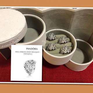 Authentic pandora ring #mcsfashion