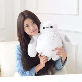 [INSTOCK] Baymax Stuffed Kawaii Toy