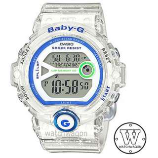 🚚 Casio Baby-G  BG-6903-7DD   ..     bg-6903