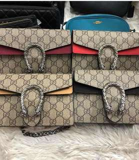 224b34386 vintage gucci bag | Women's Fashion | Carousell Philippines