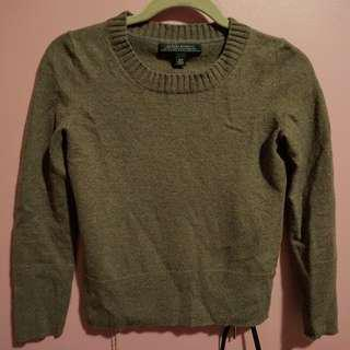 Banana Republic Brown Merino Sweater