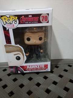 Funko Pop #70 Hawkeye