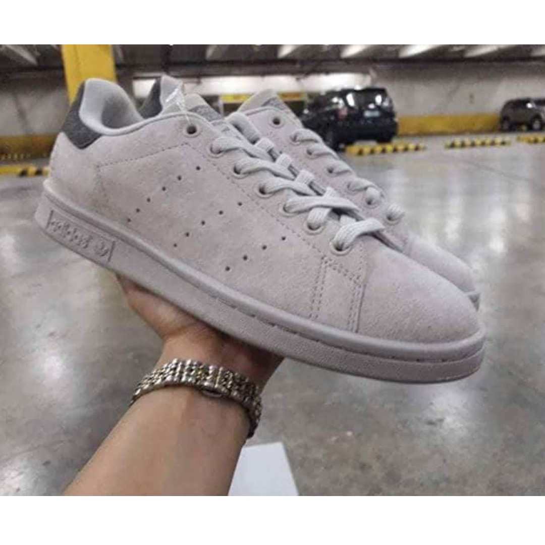 Adidas Stan Smith Reigning Champ MENS RUBBER SHOES 9956a550a