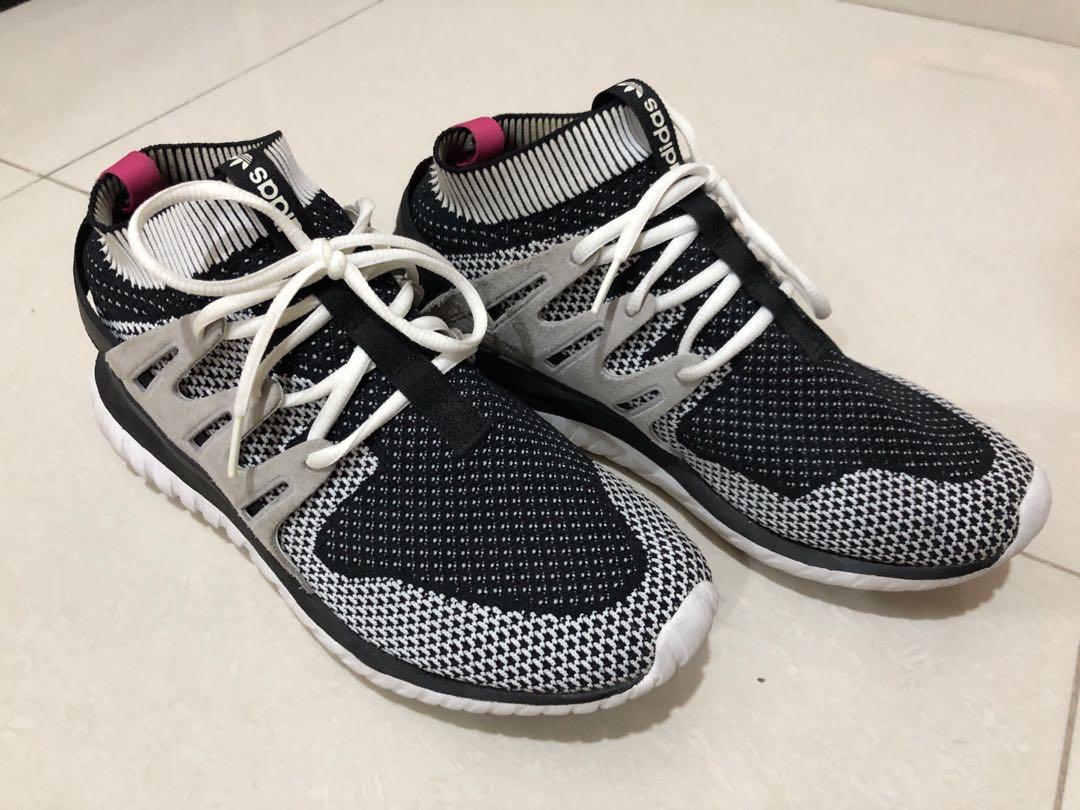 quality design a4d01 a6202 Adidas Tubular Nova Primeknit