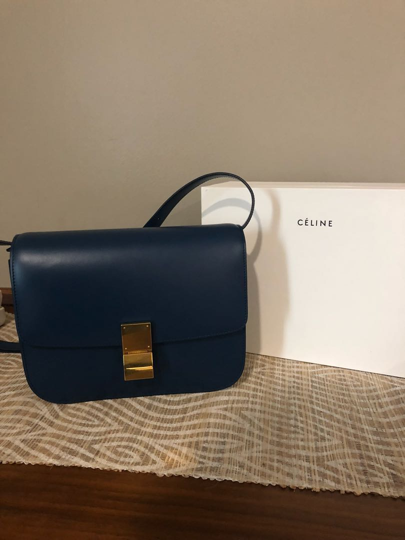 e6f43d380bff9 Celine Box final offer!!!