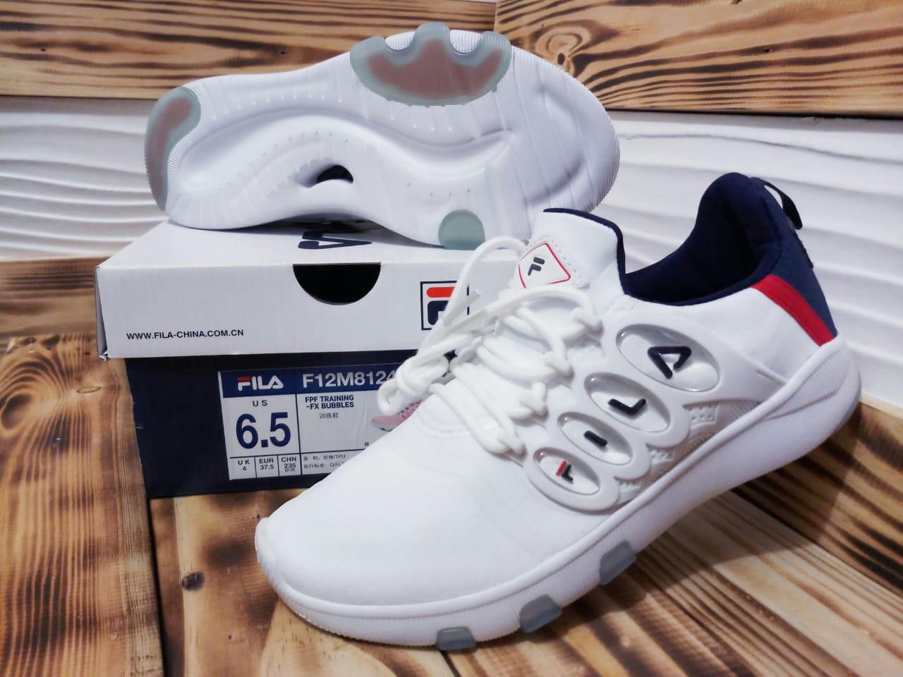Fila soft capsule (casual sneaker) a5cd8b8c5d