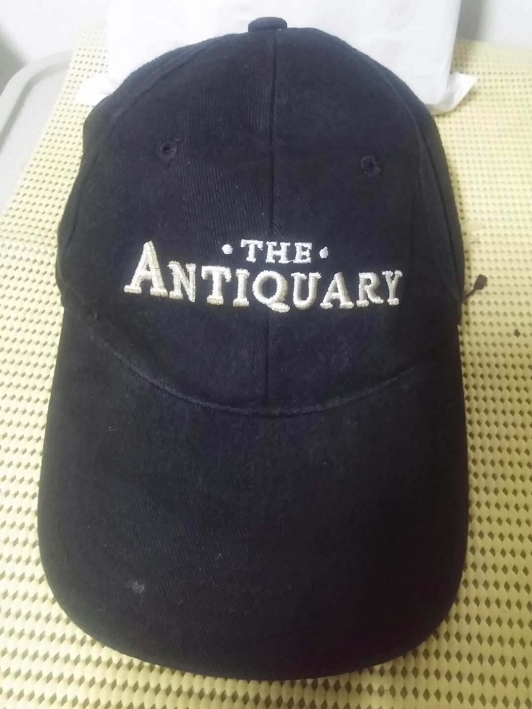 73b7d9d6564 Free Jockey Cap   🔹THE 🔹 ANTIQUARY