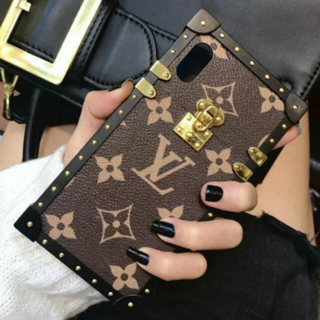 6bdb66ed18bd HOT ITEM! Quality Assured!) Louis Vuitton LV Phone Cases For Apple ...