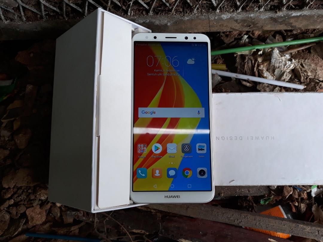 Huawei nova 2i 4 camera ganda