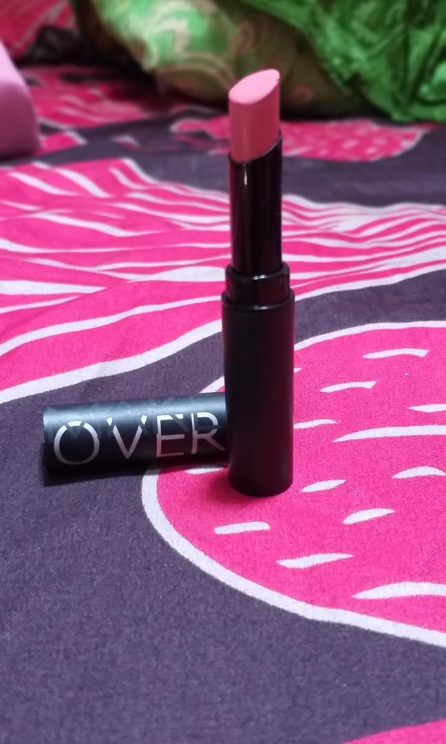 Make over lipstick mate