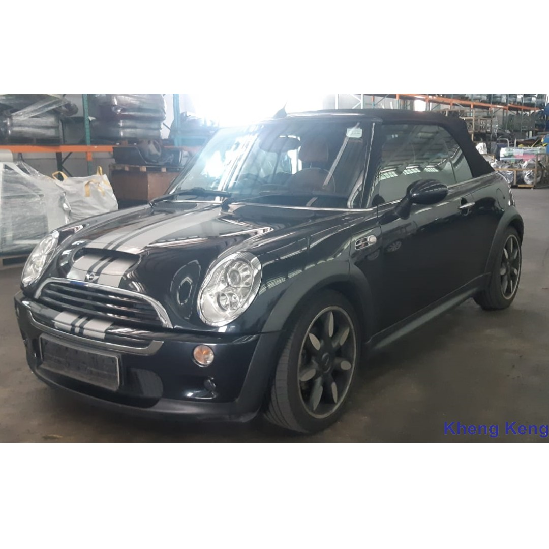 Mini Cooper S 2007 2010 Dekit Parts For Sale Car Accessories On Carousell
