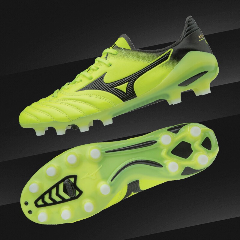 save off 83089 bb528 Mizuno made in Japan Morelia Neo 2, Sports, Sports & Games ...