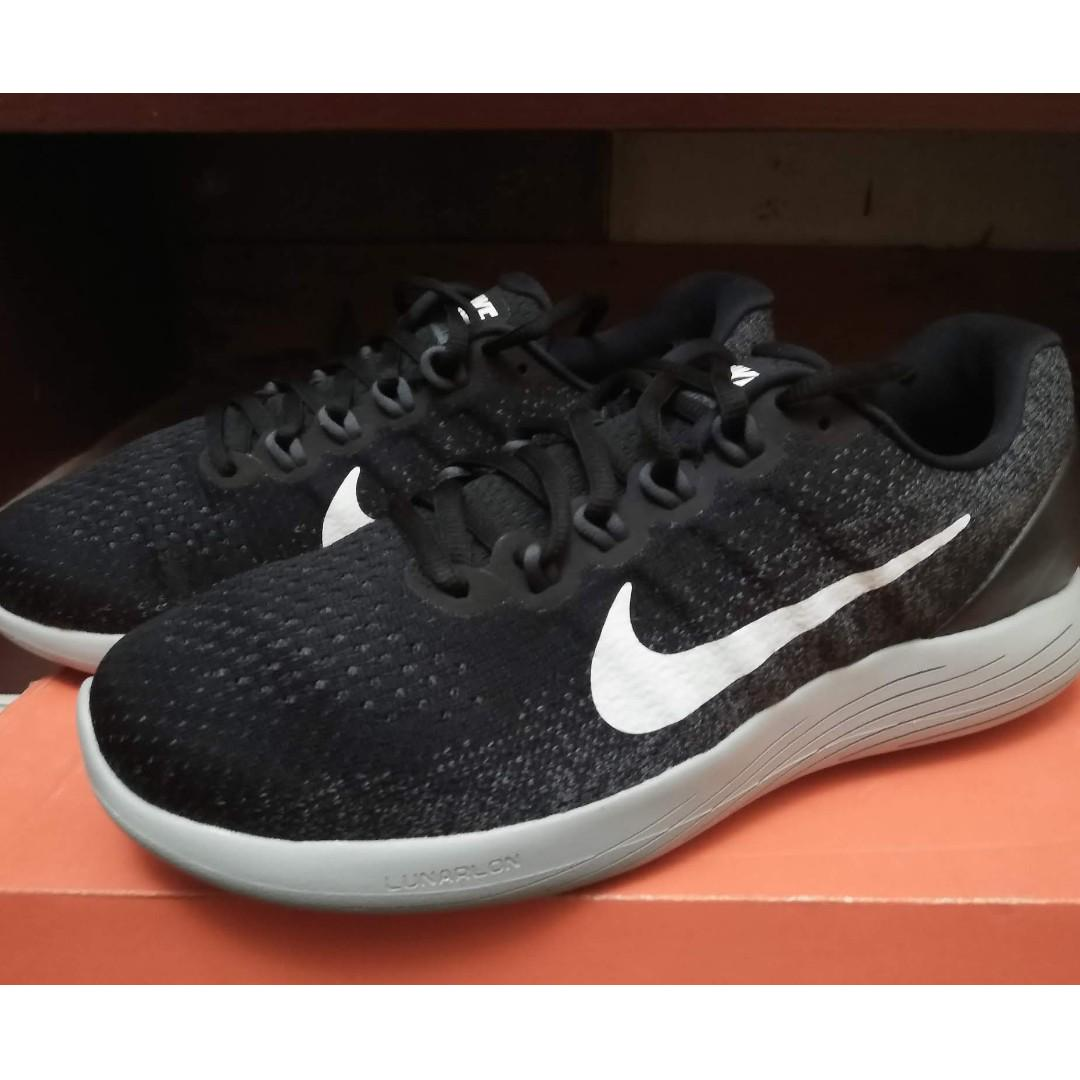 big sale bba82 d1b97 NEGO Nike Lunarglide 9 Made In China, Men's Fashion, Men's ...