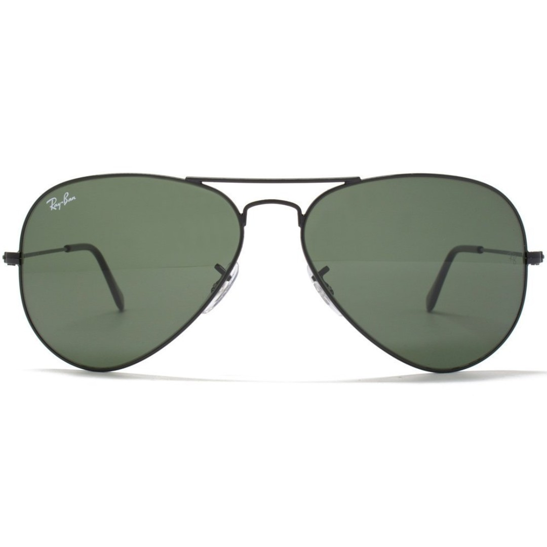 af4f1112f5e Ray-Ban Aviator large metal - RB3025 L2823 - size 58