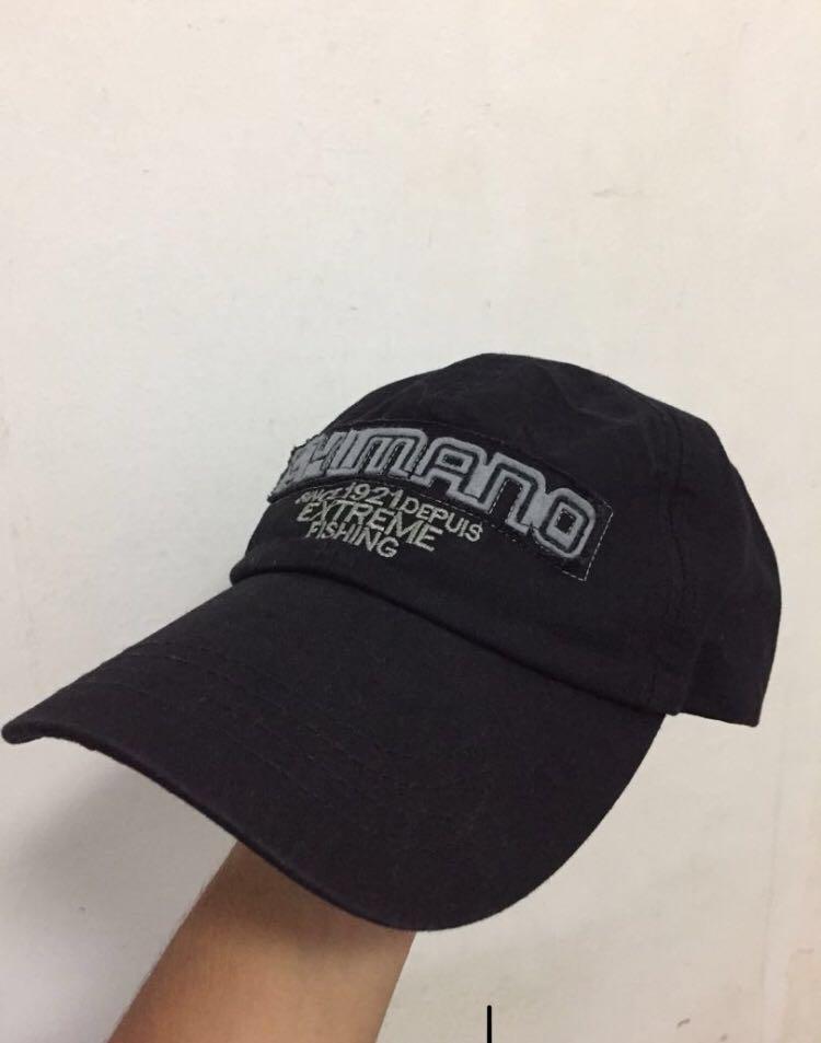 8728e3bfa SHIMANO FISHING CAP
