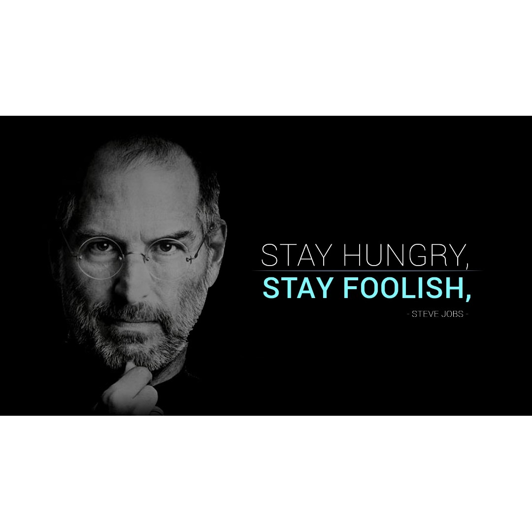 ba1a526b0ae Steve jobs quote posters, Design & Craft, Art & Prints on Carousell