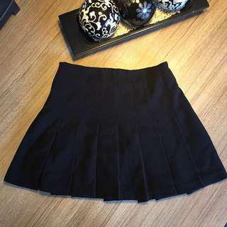 ❗️Buy 1 Take 1❗️ Pleated black skirt