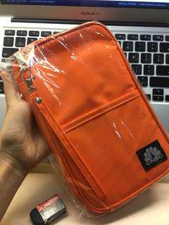 Brand New Passport Bag Travel Handbag