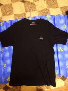 🚚 Stussy 黑色短袖