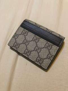🚚 Gucci 卡片夾 收納夾