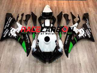 Yamaha YZF-R6' 2006-2007 Fairing/Race Fairing for Sale/Pre-Order