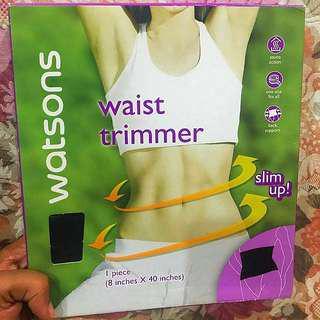 Watsons Waist Trimmer Belt