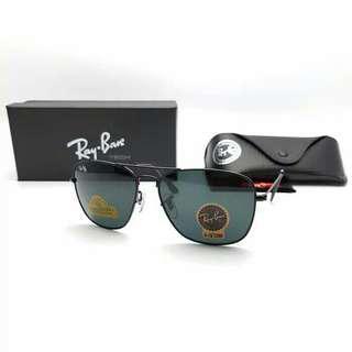 Kacamata Pria Rayban lensa kaca