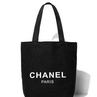 🚚 香奈兒購物袋